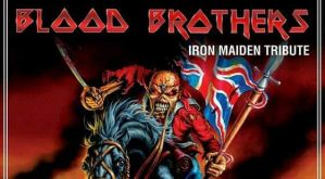 IRON MAIDEN TRIBUTE 18.6.2021