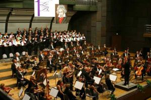 North Bohemian Philharmonic Orchestra - Teplice